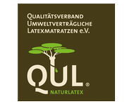 QUL Labels logo